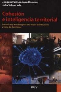 Cohesión e inteligencia territorial