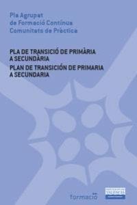 Pla de transició de primària a secundària