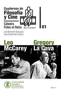 Cuadernos de filosofía y cine. Leo McCarey y Gregory La Cava