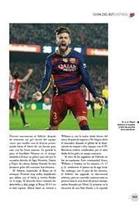 El anuario del FC Barcelona. 2015-2016