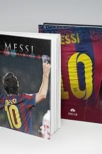 Messi. De jugador a leyenda