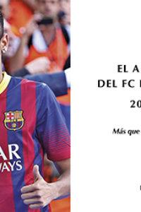 El anuario del FC Barcelona. 2012-2013