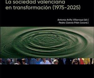 La sociedad valenciana en transformación
