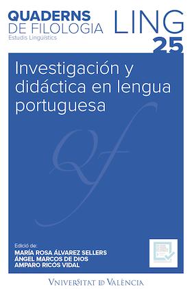INVESTIGACIÓN Y DIDÁCTICA EN LENGUA PORTUGUESA